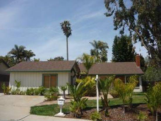 812 Crest Dr, Encinitas, CA 92024