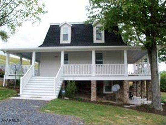 1183 Sloans Hollow Rd, Bedford, PA 15522
