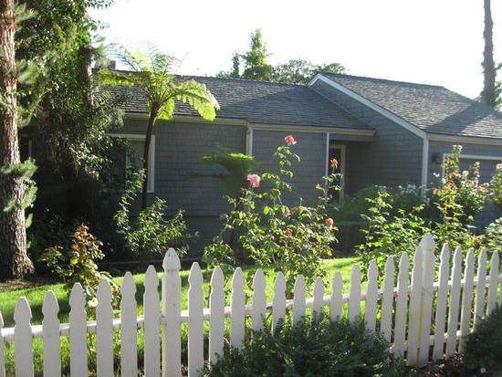 830 Huntington Garden Dr, Pasadena, CA 91108