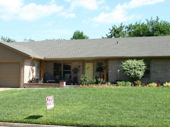 2332 Rockwood Ln, Norman, OK 73071