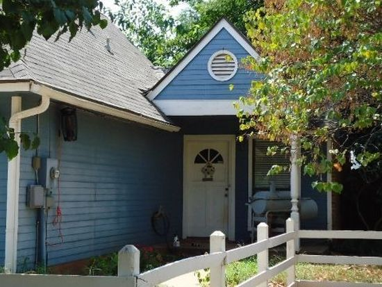 416 Abilene Ave, Edmond, OK 73003