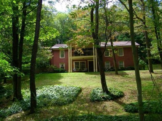 120 Pineview Dr, Wexford, PA 15090