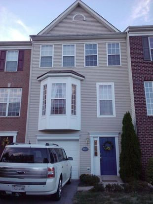 2110 Paxton Ter, Frederick, MD 21702