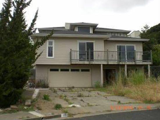 15 Thornton Ct, Novato, CA 94945