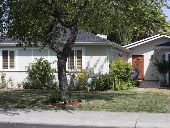 961 Maddux Dr, Palo Alto, CA 94303
