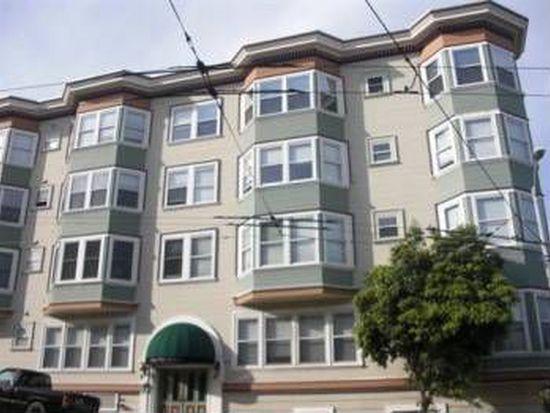 1800 Turk St APT 103, San Francisco, CA 94115