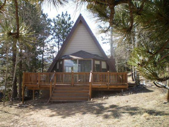 1008 Whispering Pines Dr, Estes Park, CO 80517