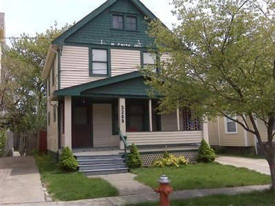 3289 W 90th St, Cleveland, OH 44102