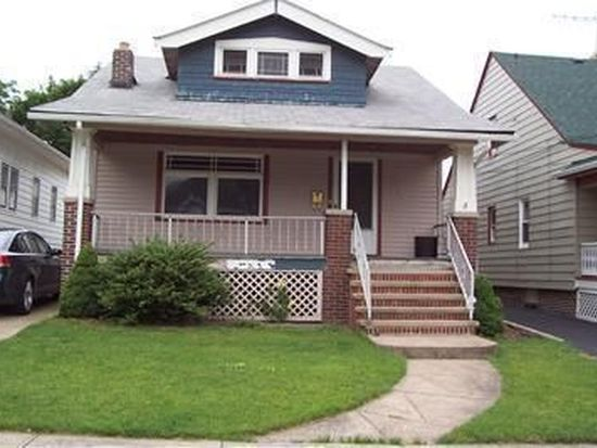 12542 North Rd, Cleveland, OH 44111