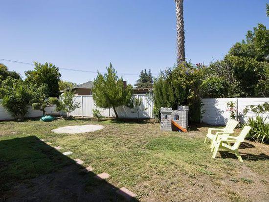 541 N Bayview Ave, Sunnyvale, CA 94085