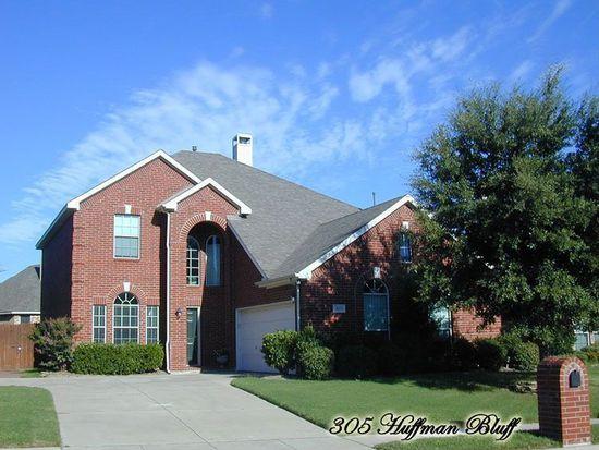 305 Huffman Blf, Keller, TX 76248