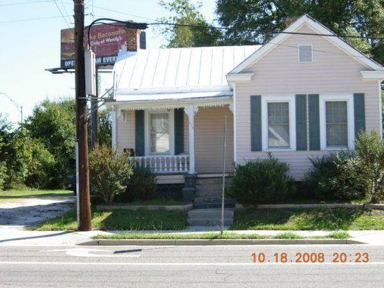 416 Crawford Ave, Augusta, GA 30904