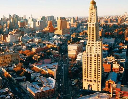 1 Hanson Pl APT 16J, Brooklyn, NY 11243