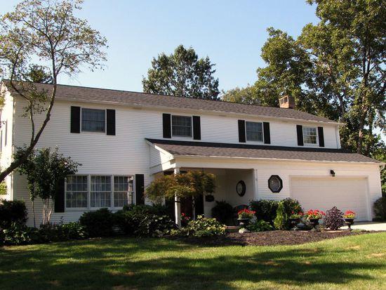 1667 Oakhill Rd, Columbus, OH 43220
