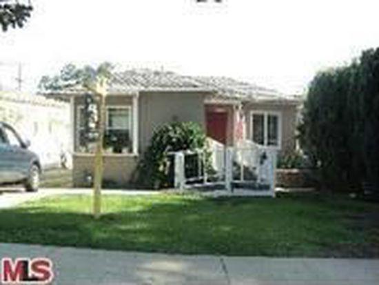 4340 W 59th St, Los Angeles, CA 90043