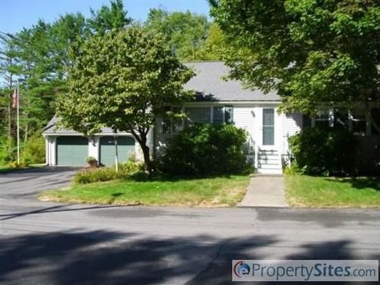 16 Wentworth St, Exeter, NH 03833