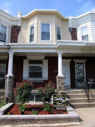 4602 Benner St, Philadelphia, PA 19135