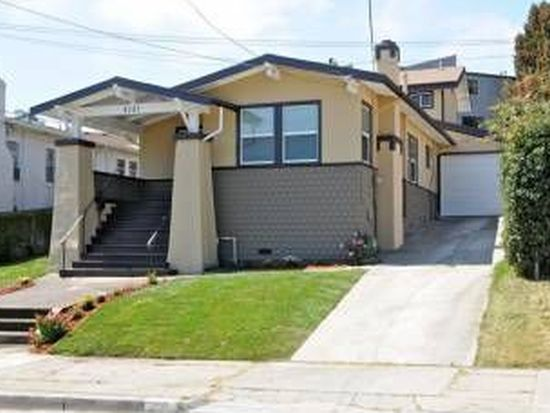 2151 Vicksburg Ave, Oakland, CA 94601