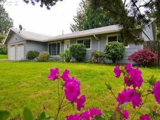 12040 SW North Dakota St, Tigard, OR 97223