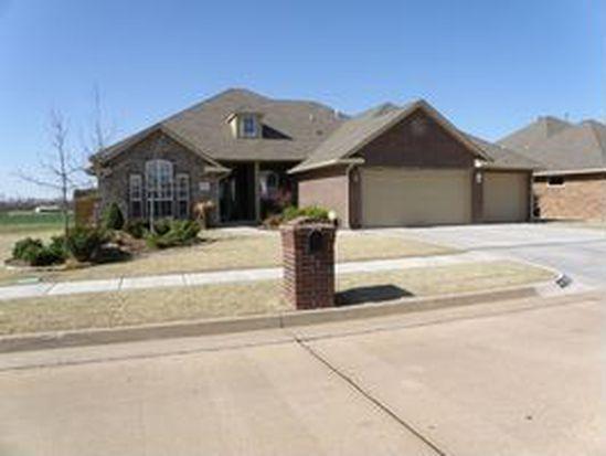 6529 Chelsey Ln, Oklahoma City, OK 73132