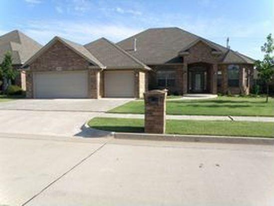 8517 NW 70th St, Oklahoma City, OK 73132