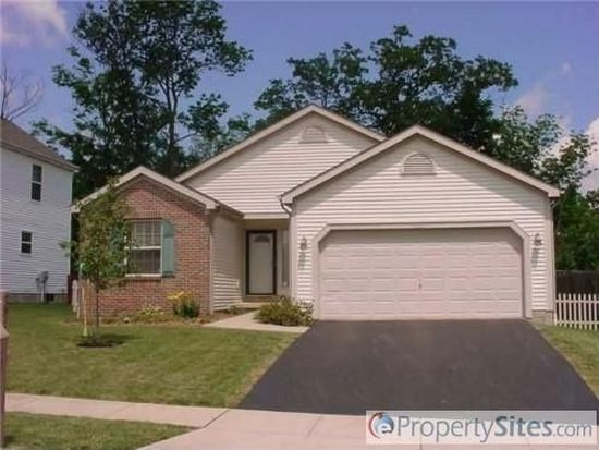 2017 Forestwind Dr, Urbancrest, OH 43123