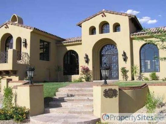 4229 N El Sereno Cir, Mesa, AZ 85207