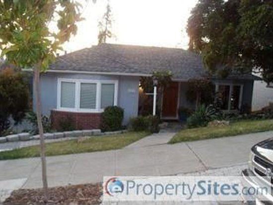 3681 Dorisa Ave, Oakland, CA 94605