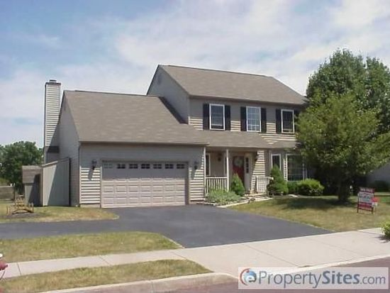 213 N Haverfield Dr, Spring City, PA 19475
