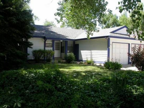 967 Bitterbrush Ln, Fort Collins, CO 80526