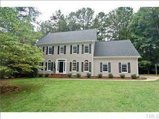 1803 Claymore Rd, Chapel Hill, NC 27516