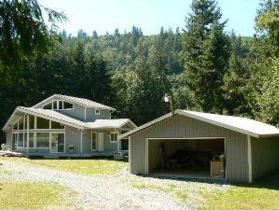 18626 Chantrelle Ln LOT TRACT, Mount Vernon, WA 98274