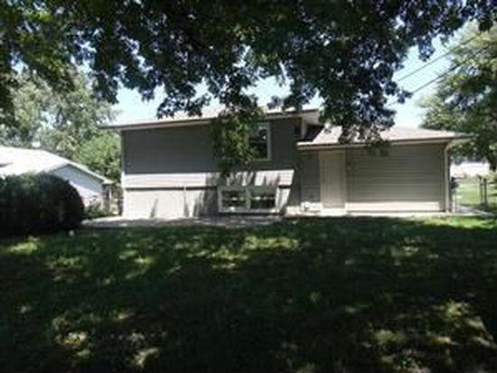 3113 SW Prairie Rd, Topeka, KS 66614
