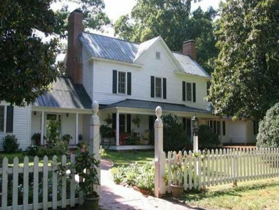 1164 Old Lystra Rd, Chapel Hill, NC 27517