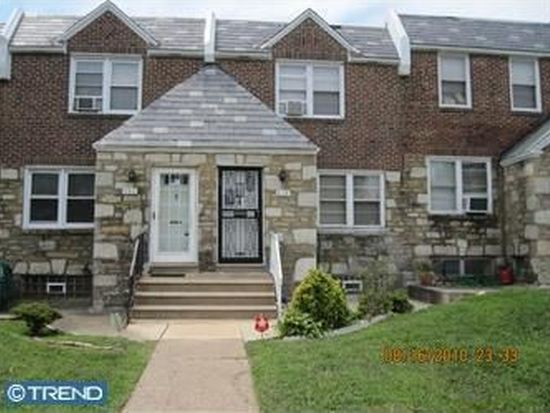 218 E Cheltenham Ave, Philadelphia, PA 19120