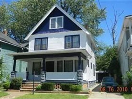 529 E 108th St, Cleveland, OH 44108