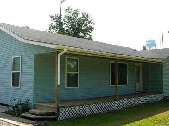 1045 Mitchell St, Sour Lake, TX 77659
