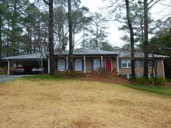 2372 Robert Nash Ct, Tucker, GA 30084