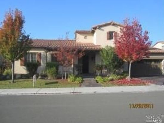 3022 Pebble Beach Cir, Fairfield, CA 94534