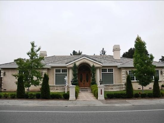 607 Covington Rd, Los Altos, CA 94024