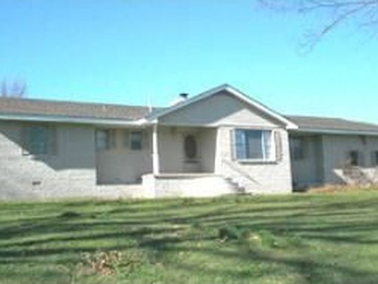 1435 N Vinita Ave, Tahlequah, OK 74464