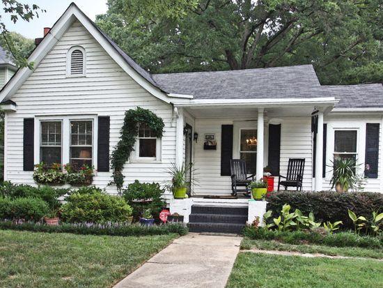 2012 Ashland Ave, Charlotte, NC 28205