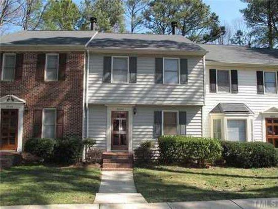 5604 Hamstead Xing, Raleigh, NC 27612