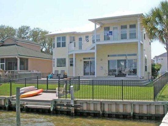 2415 Palm Harbor Dr, Fort Walton Beach, FL 32547