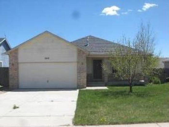2610 Montego Bay, Evans, CO 80620