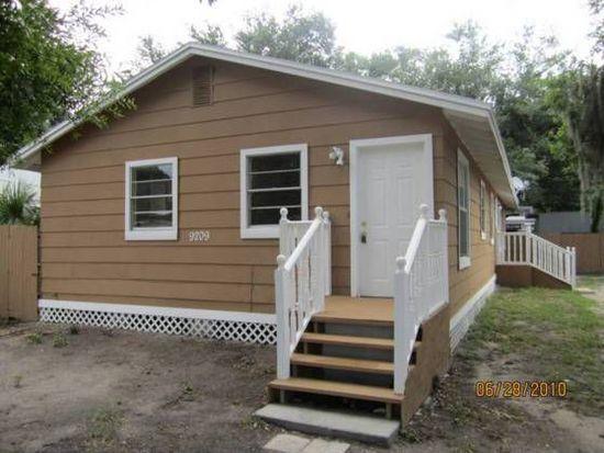 9209 N 12th St, Tampa, FL 33612