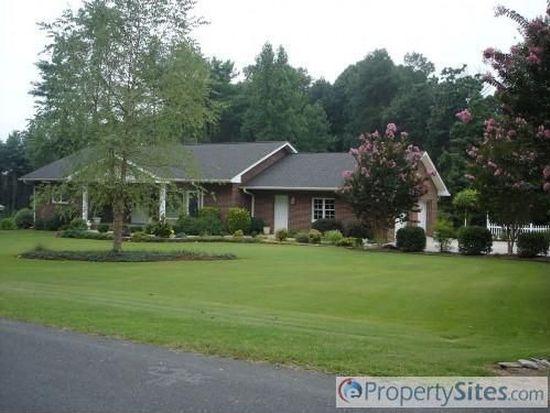 246 Walt Wilson Rd, Mocksville, NC 27028