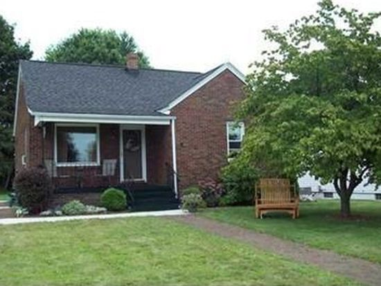 1108 Woodrow St, New Castle, PA 16101