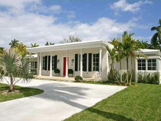 6655 Sheffield Ln, Miami Beach, FL 33141