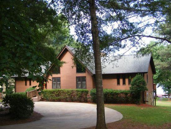 1181 Cosby Cir, Greensboro, GA 30642